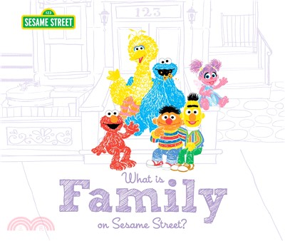 What Is Family? ― On Sesame Street