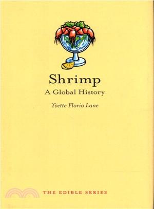 Shrimp : a global history