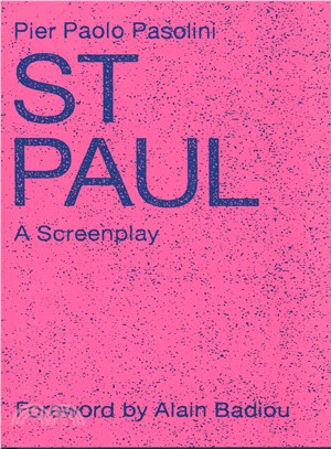 Saint Paul ― A Screenplay