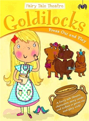 Goldilocks and the Three Bears (Fairy Tale Theatre)