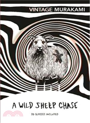 A Wild Sheep Chase: Special 3D Edition (英國版)