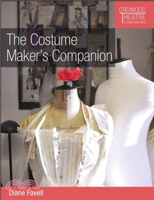 The Costume Maker's Companion