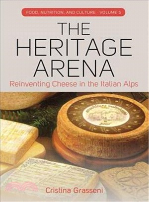 The Heritage Arena ― Reinventing Cheese in the Italian Alps