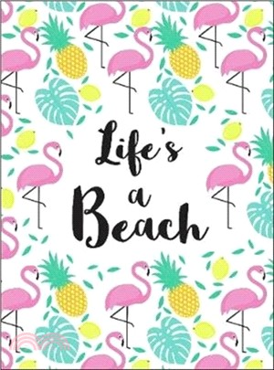 Life's a Beach:Tropical Quotes to Brighten Your Day