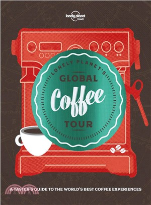 Lonely Planet's Global Coffee Tour 1