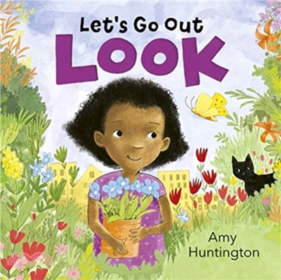 Let's Go Out: Look