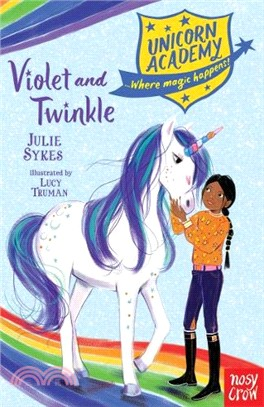 Unicorn Academy: Violet And Twinkle (#11)