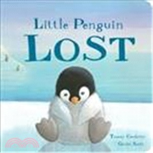 Little Penguin Lost