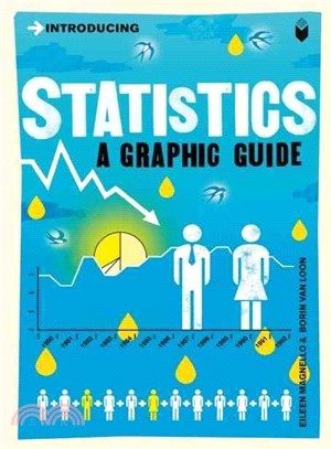Introducing Statistics ─ A Graphic Guide