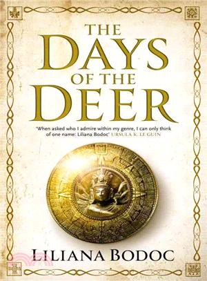 Days Of The Deer The