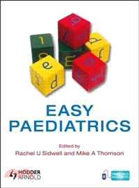 Easy Paeds: Paediatrics for Medical Students