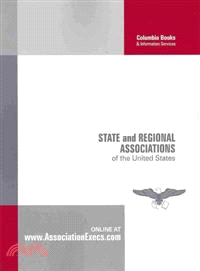State and Regional Associations of the United States 2011
