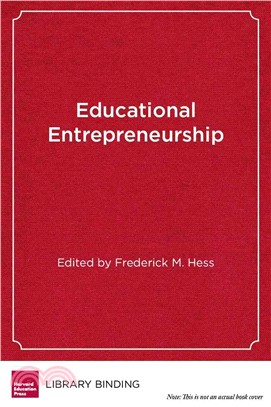 Educational Entrepreneurship ― Realities, Challenges, Possibilities