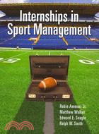 Internships in Sport Management