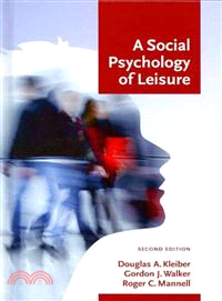 A Social Psychology of Leisure