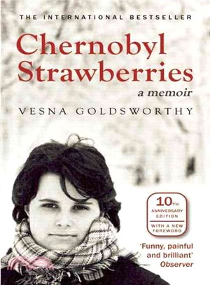 Chernobyl Strawberries