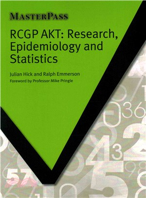 Rcgp Akt ― Research, Epidemiology and Statistics