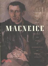 Selected Poems of Louis Macneice
