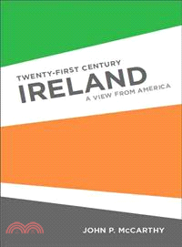 Twenty-First Century Ireland