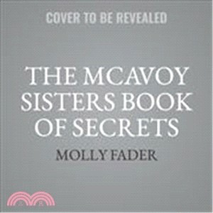 The Mcavoy Sisters Book of Secrets