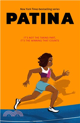 Run: Patina (Bookmarks Available Upon Request)