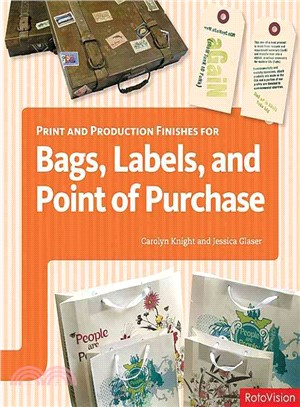 Print and Production Finishes for Bags, Labels and Point of Purchase