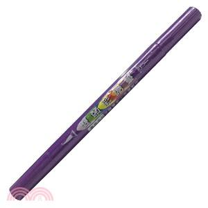 白金牌PLATINUM 雙頭彩繪筆-紫