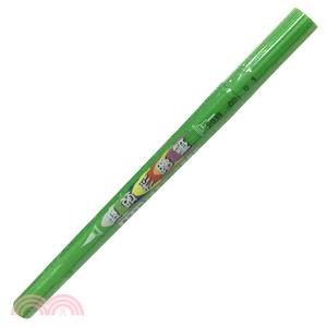白金牌PLATINUM 雙頭彩繪筆-淺綠