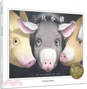 三隻小豬(簡體書)
