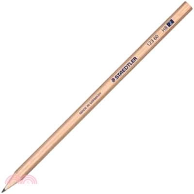 施德樓 原木桿鉛筆-HB