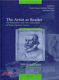 The Artist as Reader—On Education and Non-Education of Early Modern Artists