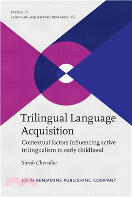 Trilingual Language Acquisition ― Contextual Factors Influencing Active Trilingualism in Early Childhood