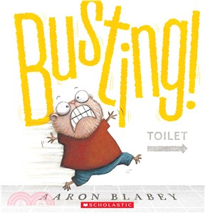 Busting (with audio on CD and StoryPlus)(附音檔)(含CD)