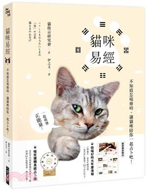 貓咪易經 : 不知道怎喵辦時,讓貓咪陪你一起占卜吧!